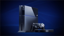 PlayStation 4: Hardware Reveal Video