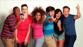 SingStar : PS4 Announce Video