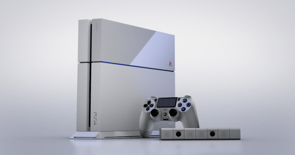 PlayStation : 20th Anniversary