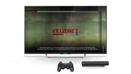 KILLZONE 2 UI/UX Design